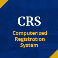 PLM Computerized Registration System
