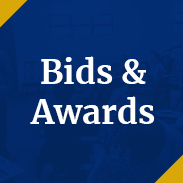 Bids and Awards