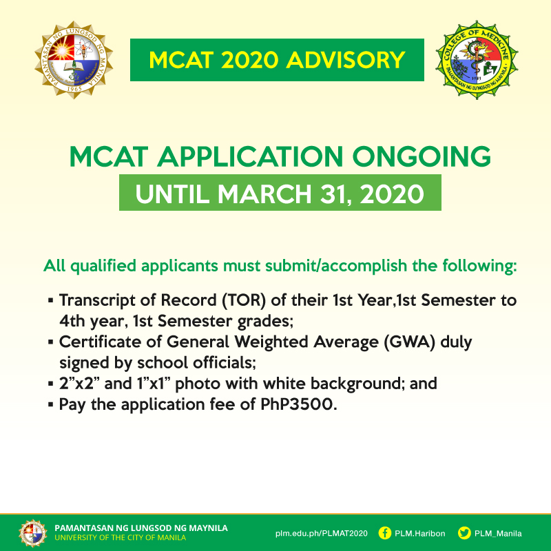 PLM Medical College Admission Test ongoing