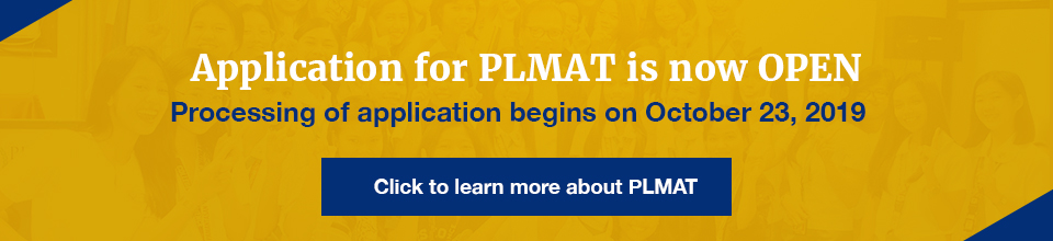 plmat open applications